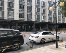 (出租)运河时光朗寓1楼商铺出租 550平米 纯毛坯 好停车一楼商铺