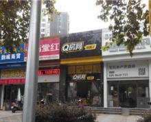 银城东苑 后标营 临街旺铺 年租45万门宽15米