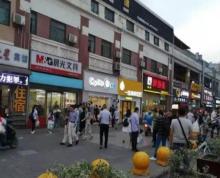 (出售)殷巷星光名座纯一楼挑高餐饮带租约商铺诚售