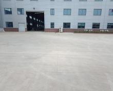 (出租)汤山街道上峰鹤龄社区,单层厂房5000平方,办公住宿1000