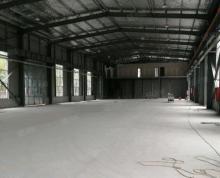 (出租)宿豫厂房出租 1600多平 钢结构 层高8.5米 带行车