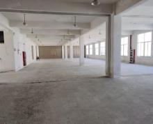 (出租)江宁东善桥500平厂房带货梯仓储加工