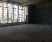 (出租)恒力博纳广场 毛坯出租 层共4.5米 可复式 格局方正生成房源报告
