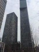 河西CBD 金融城 全新楼盘 全程无拥 国睿旁