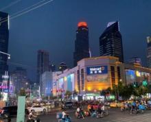 秦淮区新街口正洪街商业步行街门面 位置佳 人气旺