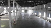 V滨江开发区 单层仓库4000平 出租高12米