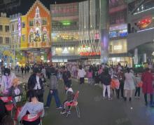 (出租)桥北弘阳广场商圈 全新商业街商铺 业态不限 性价比超高