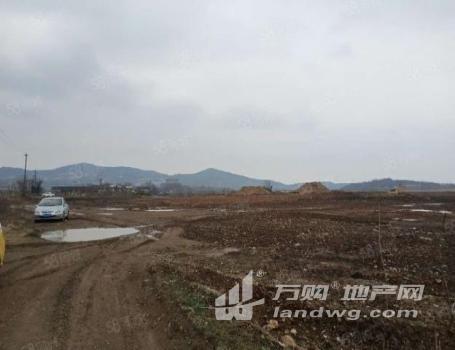 (出租)出租国有土地雨花铁心桥附近场地150亩,水泥厂地9亩可分租