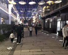 (出租)鼓楼区黑龙江路临街餐饮门面出租,大学门口,火爆人流,可明火