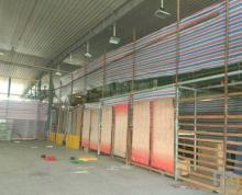 (出租) 江宁科学园一楼3100平厂房可分割 大车好进出