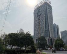 (出售)政务区总商会大厦 目前全政务单价超低 捡漏价格卖 送7个车位