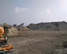 (出租)20亩场地可放沙石等货物