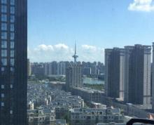 金融城3号楼高层景观110平办公房出租