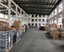 (出租) 江宁秣陵工业园3200平标准10米高仓库大车好进出