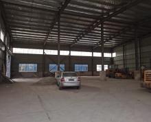 淳化街道钢结构厂房900平层高8米17元/平+1100平层高5米15元/平动力电小30千瓦