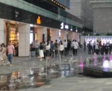 (出租)新区 锦华商业街 成熟商圈 业态不限 十字路口位置 全天人流