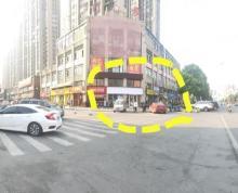 (出售)真实带租约 商业街入口弟一间单层层高6.2 双门脸正对主干道