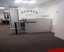 (出租)中南城地段写字楼300平米