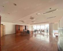 (出租)新地中心 河西招银大厦金融城旁 双地铁精装修带家具电梯口实拍