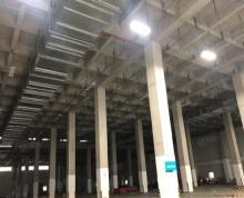 (出租)惠山堰桥3600平 丙二类消防 高台库对外出租 可分一半