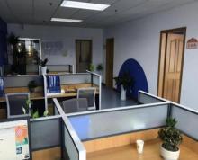 出租新街口金轮大厦100平办公室出租办公设备齐全