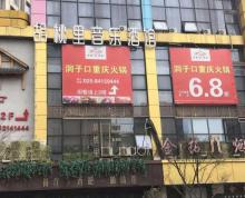 (出租) 江宁东山核心区 近万达 江宁医院 商业成熟