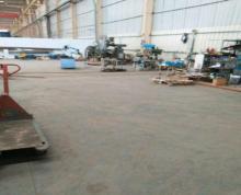 (出租) 广陵产业园区钢结构厂房600平米 大车进出方便 高度13米左