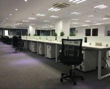 长发科技大厦 珠江路高性价比 繁华商圈 精装修 随时入驻办公