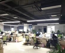 (出租)腾飞创新园 企业可享受一年一减半政策 精装含家具 实拍直租