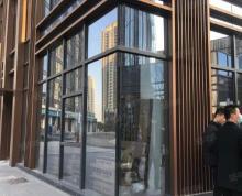 (出售)江宁大学城 沿街商铺 挑高4.8米 宽门头 地铁口