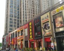 诚意出售水西门大街万达广场商业街门面 年租100万