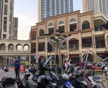 (出租)万达茂国际街二楼157平商铺出租适合火锅店炒菜天然气已开