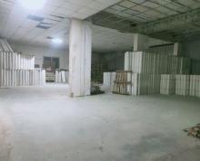 (出租)黄桥一楼仓库180平,有三相电,7米汽车方便到门口,