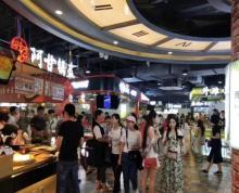 (出租)沿街地铁口小面积商铺 各种小吃餐饮可做 业态不限人流量大