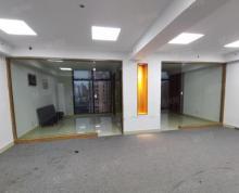 (出租)出租金鹰南中南银座230平办公室一年7万.