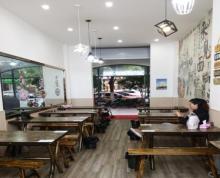 (转让) 江宁新亭路双证齐全小吃店转让