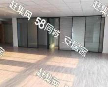 (出租)New 新世界中心 玄武区珠江路地铁口 全新精装修户型方正格