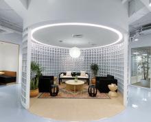 双线地铁 新街口 金鹰国际中心 5A甲写精装含家具 拎包入驻
