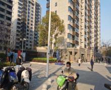 (出售)仁恒世纪桃源 热河南路上的沿街旺铺 地铁口无缝对接 租金高