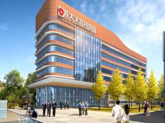 (租售)滁州苏大天宫科技园300平高端写字楼,高新区核心区域配套齐全政策好
