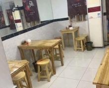 (转让)秦淮区王府园社区商铺 可餐饮