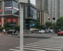 (出租)(直租)水西门大街湖心花园临街旺铺适合生鲜超市图文棋牌等