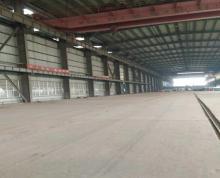 (出租) 滨江靠近上湖单层机械厂房4000平方