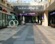 三盛国际广场金街门面出租230平平层11万左右性价比高有钥匙
