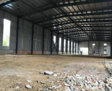 (出租)带航吊,厂房高度十五米,环氧地坪