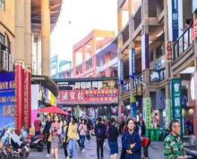 (出租)江宁大学城,义乌小商品城稀缺旺铺,可餐饮小吃,执照齐全