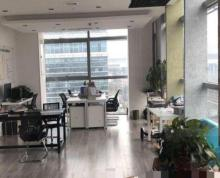 南京南精装甲级写字楼出租