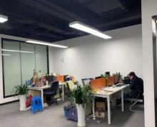 建邺奥体新城科技园380平精装写字楼 领包办公