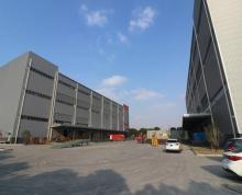 (出租)工业园区唯亭28500平仓库厂房出租 可分租 丙二类 有月台
