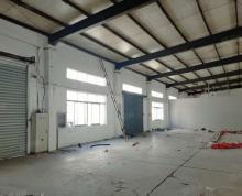 (出租)吴中吴江交界处厂房仓库900平650平500平350平可分割